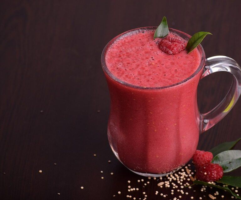 30 Day Smoothie Fast